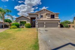 Photo of 1340 N Bonito Court, Gilbert, AZ 85233 (MLS # 5930852)