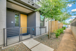 Photo of 2090 S Dorsey Lane, Unit 1039, Tempe, AZ 85282 (MLS # 5930865)