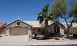 Photo of 15524 W Sky Hawk Drive, Sun City West, AZ 85375 (MLS # 5930977)
