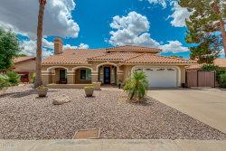 Photo of 3855 E Dartmouth Street, Mesa, AZ 85205 (MLS # 5931097)