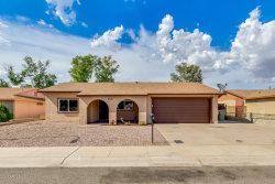 Photo of 5108 W Beryl Avenue, Glendale, AZ 85302 (MLS # 5931163)