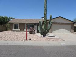 Photo of 5116 W Aster Drive, Glendale, AZ 85304 (MLS # 5931172)