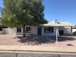 Photo of 614 E Glade Avenue, Mesa, AZ 85204 (MLS # 5931187)