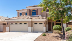 Photo of 1118 E Benrich Drive, Gilbert, AZ 85295 (MLS # 5931211)