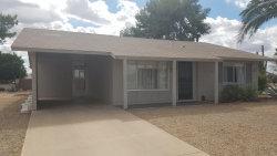 Photo of 10431 W Ponderosa Circle, Sun City, AZ 85373 (MLS # 5931253)