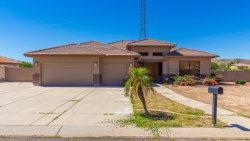 Photo of 5453 W Whispering Wind Drive, Glendale, AZ 85310 (MLS # 5931332)