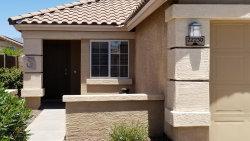 Photo of 22230 W Hadley Street, Buckeye, AZ 85326 (MLS # 5931345)
