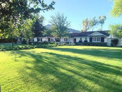 Photo of 6420 E Exeter Boulevard, Scottsdale, AZ 85251 (MLS # 5931378)