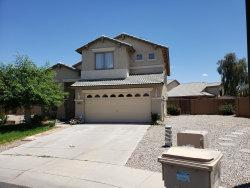 Photo of 24853 W Vista Norte Court, Buckeye, AZ 85326 (MLS # 5931392)