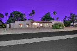 Photo of 5702 E Charter Oak Road, Scottsdale, AZ 85254 (MLS # 5931394)