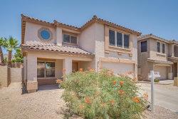 Photo of 1738 W Amberwood Drive, Phoenix, AZ 85045 (MLS # 5931527)