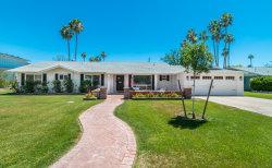 Photo of 3423 E Pasadena Avenue, Phoenix, AZ 85018 (MLS # 5931529)