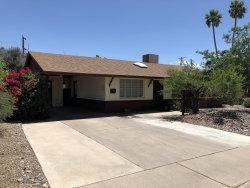 Photo of 7819 E Willetta Street, Scottsdale, AZ 85257 (MLS # 5931570)