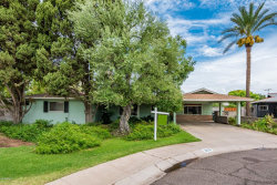 Photo of 3132 N 33rd Street, Phoenix, AZ 85018 (MLS # 5931657)