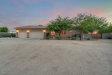 Photo of 10541 W Avenida Del Sol --, Peoria, AZ 85383 (MLS # 5932388)