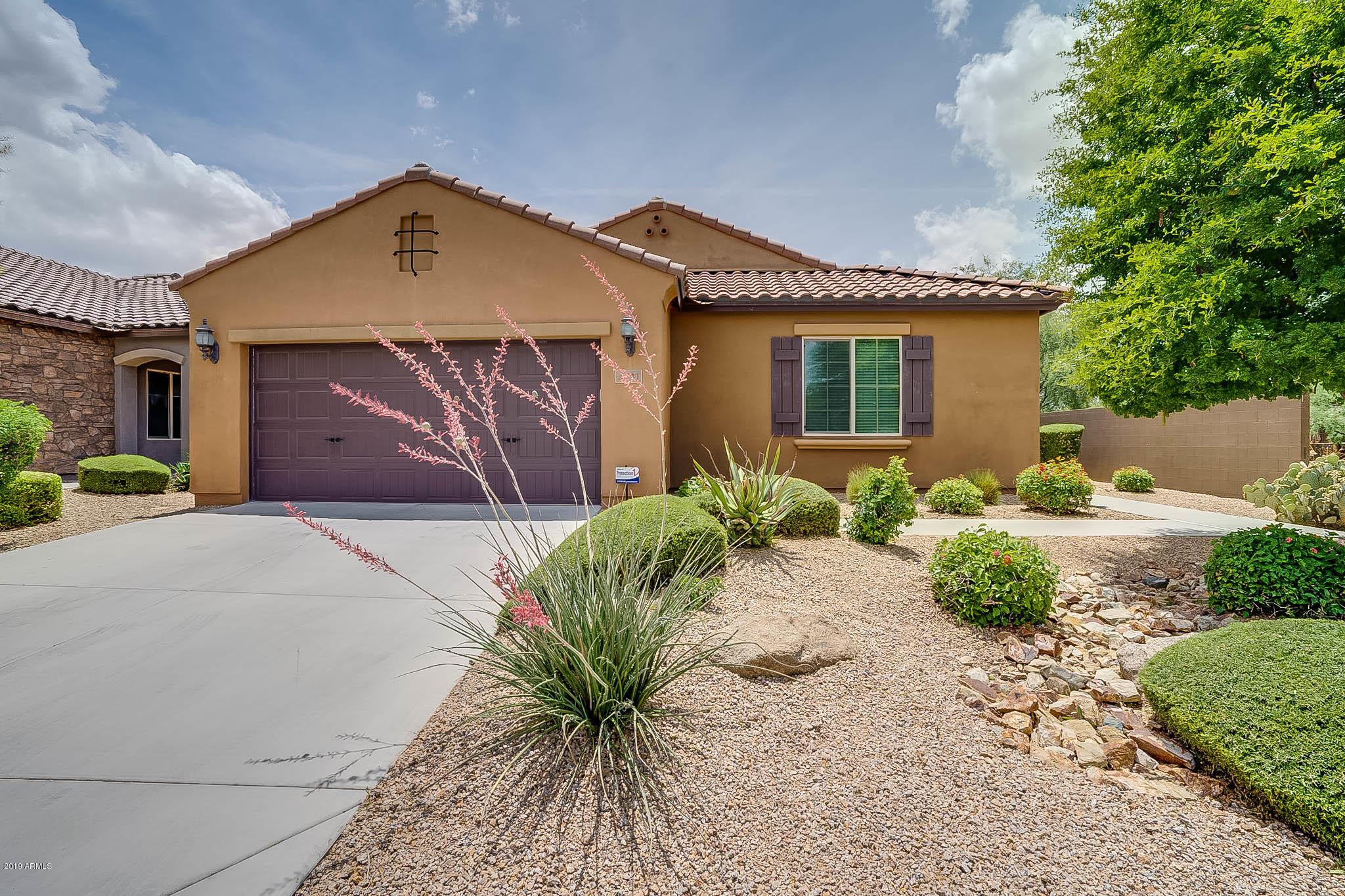 Photo for 3741 E Covey Lane, Phoenix, AZ 85050 (MLS # 5933219)