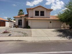 Photo of 5143 W Oraibi Drive, Glendale, AZ 85308 (MLS # 5933851)