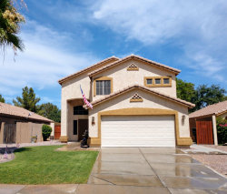 Photo of 175 N Tiago Drive, Gilbert, AZ 85233 (MLS # 5934270)