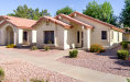 Photo of 1120 N Val Vista Drive, Unit 18, Gilbert, AZ 85234 (MLS # 5934825)