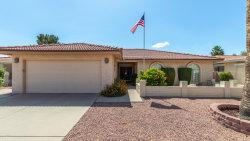 Photo of 26014 S Cloverland Drive, Sun Lakes, AZ 85248 (MLS # 5934883)