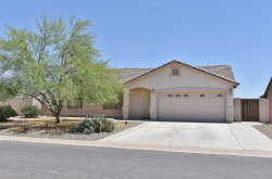 Photo of 10270 W Mazatlan Drive, Arizona City, AZ 85123 (MLS # 5935183)