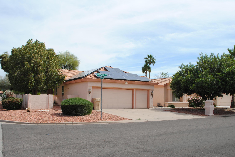 Photo for 9610 E Glenside Court, Sun Lakes, AZ 85248 (MLS # 5935185)