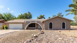 Photo of 5251 W Harmont Drive, Glendale, AZ 85302 (MLS # 5935374)