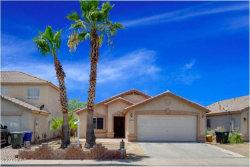 Photo of 12806 N 127th Avenue, El Mirage, AZ 85335 (MLS # 5935448)