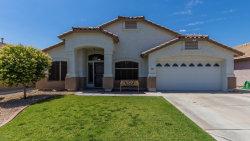 Photo of 12863 W Lewis Avenue, Avondale, AZ 85392 (MLS # 5935516)