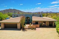 Photo of 8239 E Paint Pony Drive, Carefree, AZ 85377 (MLS # 5935701)