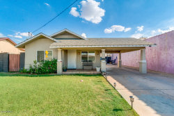 Photo of 1615 E Yale Street, Phoenix, AZ 85006 (MLS # 5935725)