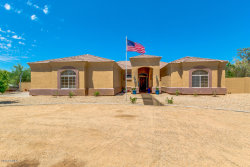Photo of 6532 N 185th Avenue, Waddell, AZ 85355 (MLS # 5936054)