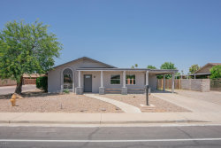 Photo of 3646 W Cholla Street, Phoenix, AZ 85029 (MLS # 5936337)