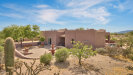 Photo of 9035 E Cave Creek Road, Carefree, AZ 85377 (MLS # 5936562)