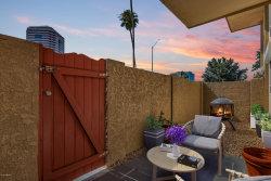 Photo of 355 E Thomas Road, Unit B102, Phoenix, AZ 85012 (MLS # 5936696)