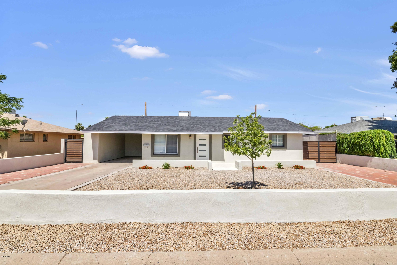 Photo for 1908 N 48th Place, Phoenix, AZ 85008 (MLS # 5936836)