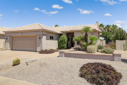 Photo of 11124 E Chestnut Court, Sun Lakes, AZ 85248 (MLS # 5936841)