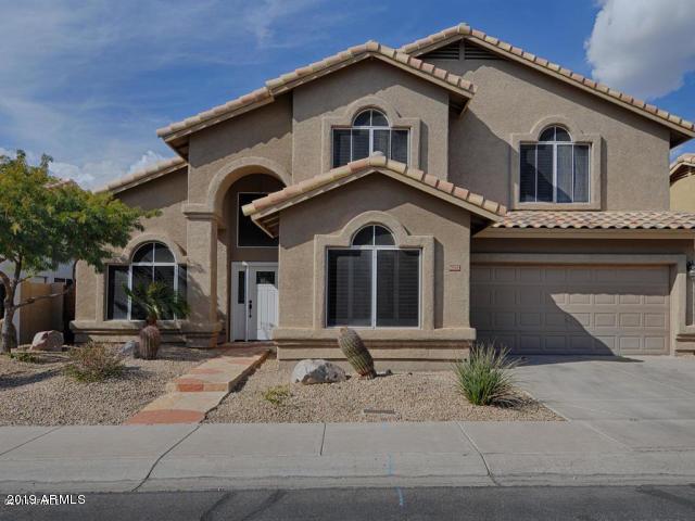 Photo for 16252 S 12th Place, Phoenix, AZ 85048 (MLS # 5937118)