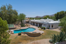 Photo of 9401 N 53rd Place, Paradise Valley, AZ 85253 (MLS # 5937125)