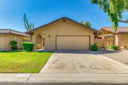 Photo of 4809 E Koso Court, Phoenix, AZ 85044 (MLS # 5937156)