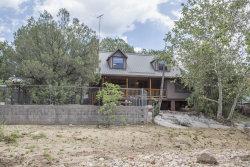 Photo of 380 N Sleepy Hollow Drive, Payson, AZ 85541 (MLS # 5937408)