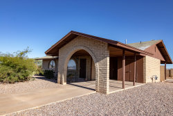 Photo of 11605 W Aguila Drive, Arizona City, AZ 85123 (MLS # 5937468)
