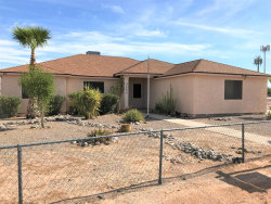 Photo of 9782 W Wenden Drive, Arizona City, AZ 85123 (MLS # 5937783)