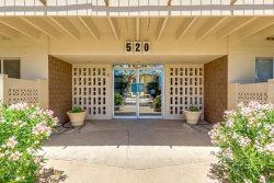 Photo of 520 W Clarendon Avenue, Unit E17, Phoenix, AZ 85013 (MLS # 5938034)