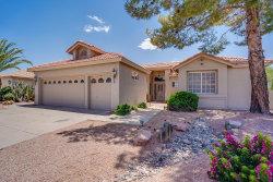 Photo of 10423 E Elmhurst Drive, Sun Lakes, AZ 85248 (MLS # 5938456)