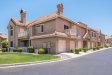 Photo of 1633 E Lakeside Drive, Unit 106, Gilbert, AZ 85234 (MLS # 5938469)