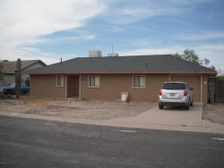 Photo of 9317 W Reventon Drive, Arizona City, AZ 85123 (MLS # 5938595)