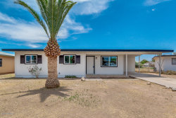 Photo of 219 W Jahns Place, Casa Grande, AZ 85122 (MLS # 5938599)