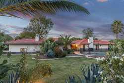 Photo of 7812 N El Arroyo Road, Paradise Valley, AZ 85253 (MLS # 5938900)