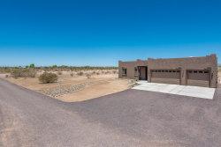 Photo of 21131 W Morning Vista Drive, Wittmann, AZ 85361 (MLS # 5938913)